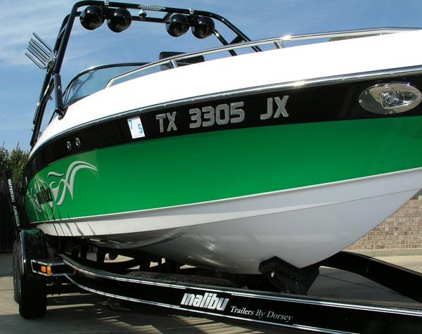 signsandprintscom boat lettering