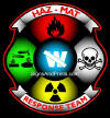 Hazmat Decals